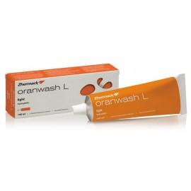 SILICONA ORANWASH L 140 ml...