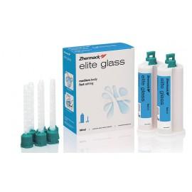 ELITE GLASS TRANSPARENTE  2...
