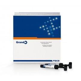 GRANDIO KIT Jeringa 5 x 4 g
