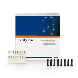 TWINKY STAR KIT Capsulas 40...