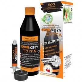 CHLORAXID 2% EXTRA 200 g