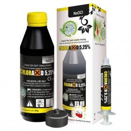 CHLORAXID 5,25% 200 g