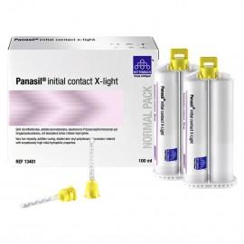 PANASIL INITIAL CONTACT...