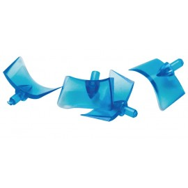 RETRACTOR GINGIVAL BLUE...