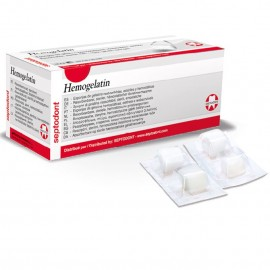 HEMOGELATIN