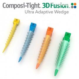 CUÑAS COMPOSI-TIGHT 3D...