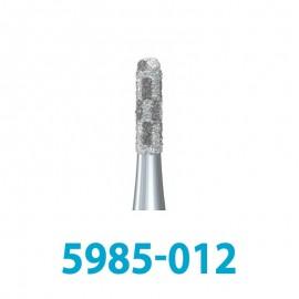 Fresas Diamante 5985-012...