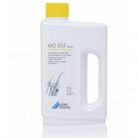 MD555 DETERGENTE ESPECIAL...