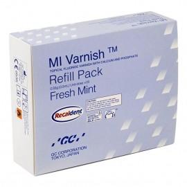 MI VARNISH MENTA 35 x 0,40 ml