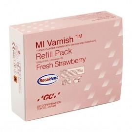 MI VARNISH FRESA 35 x 0,40 ml.