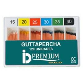 GUTTAPERCHA POINTS 120...