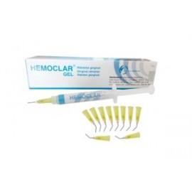 HEMOCLAR GEL 3 g