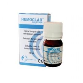 HEMOCLAR SOLUCIÓN 15 ML