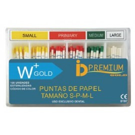 OUTLET ID LARGE P. PAPEL W+...