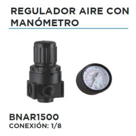 REGULADOR DE AIRE CON...