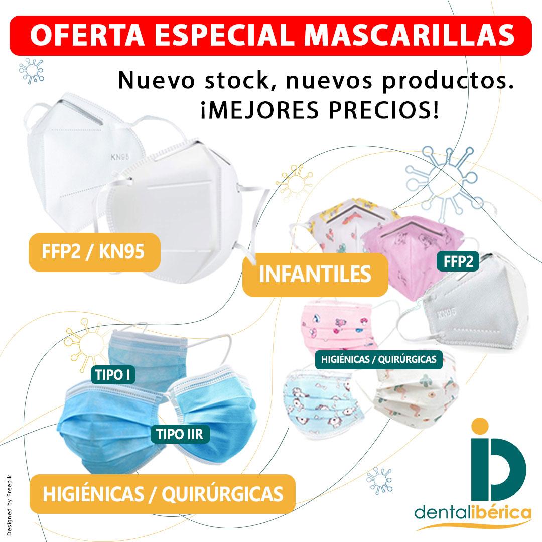 NUEVA OFERTA PROTECCIÓN Y DESINFECCIÓN