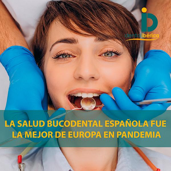 SALUD bucodental española