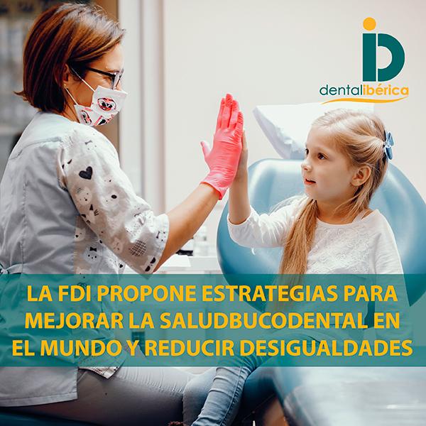 "FDI ""Vision 2030: Delivering Optimal Oral Health for All"""