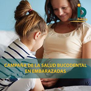 #BocaSanaEnElEmbarazo