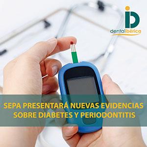 Nuevas evidencias sobre diabetes y periodontitis