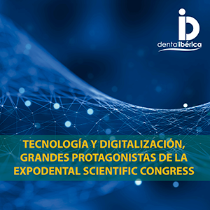 tecnologia y digitalización grandes protagonistas de la expodental scientific congress