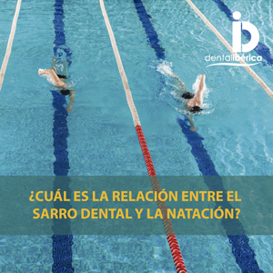 sarro y natación