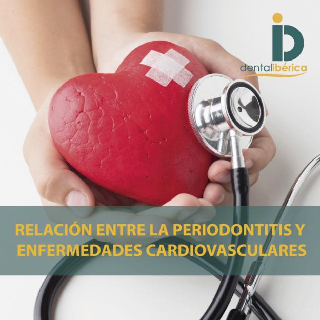 periodontitis y enfermemdades cardiovasculares